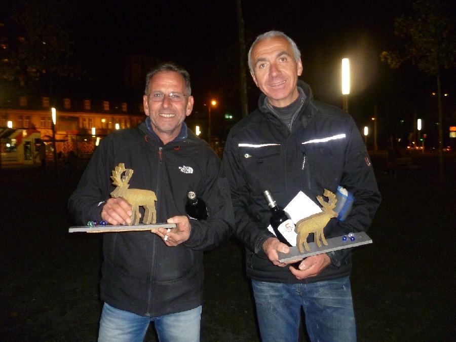 Platzhirsch 2013 Gewinner