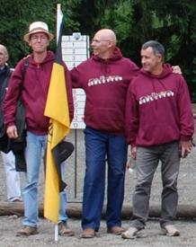Bericht von der Triplette-DM in Rockenhausen