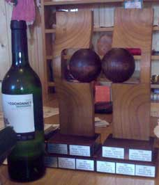 Jacques-Brel-Pokal
