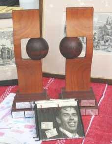 Einladung zum 16. Jacques Brel Pokal 2010
